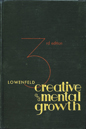 Creative and Mental Growth- Lowenfeld, Victor